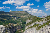 European Grand Canyon in France