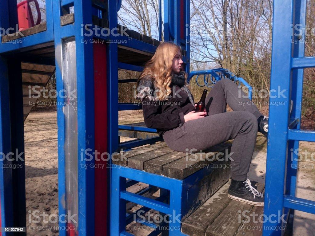 Verlorene Jugend – Foto