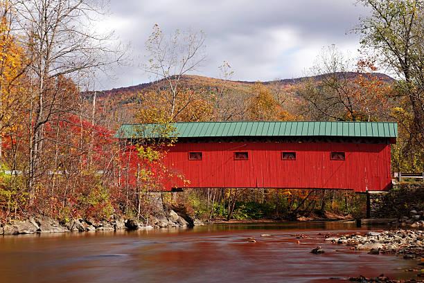 Vermont 208 – Foto