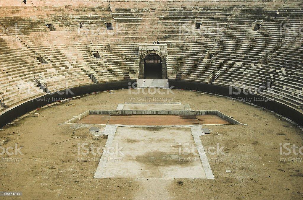 Verona Kolosseum – Foto
