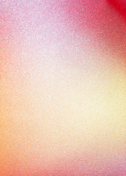 Vertical shinny colorful glitter background stock photo