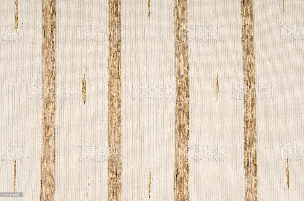 Vertical Stripe Textile Pattern royalty-free stock photo