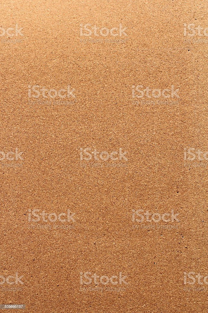 vertical texture of cork board stock photo
