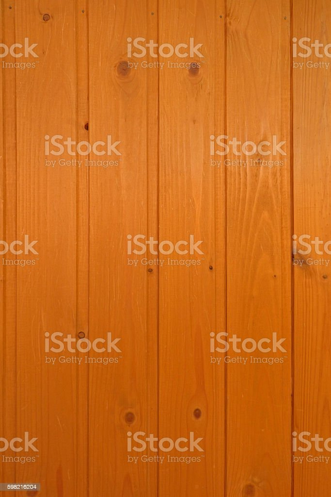 Vertical wall paneling wooden texture foto royalty-free
