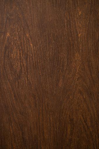 Vertical wooden brown background