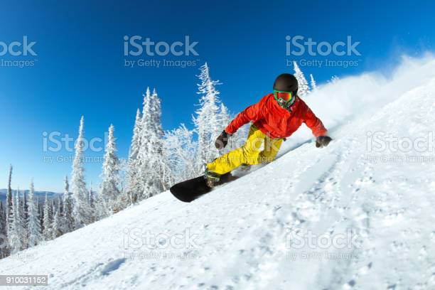 Very fast snowboarder slides at ski slope picture id910031152?b=1&k=6&m=910031152&s=612x612&h=jb34ss wbudsftcrc1c2byi2sanr1actq4rbc 39fqo=