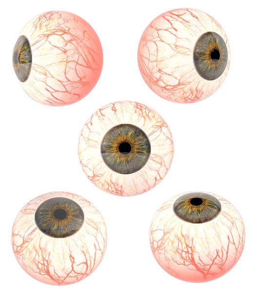 gore wie viele internetnutzer sehr - illustration optician stock-fotos und bilder