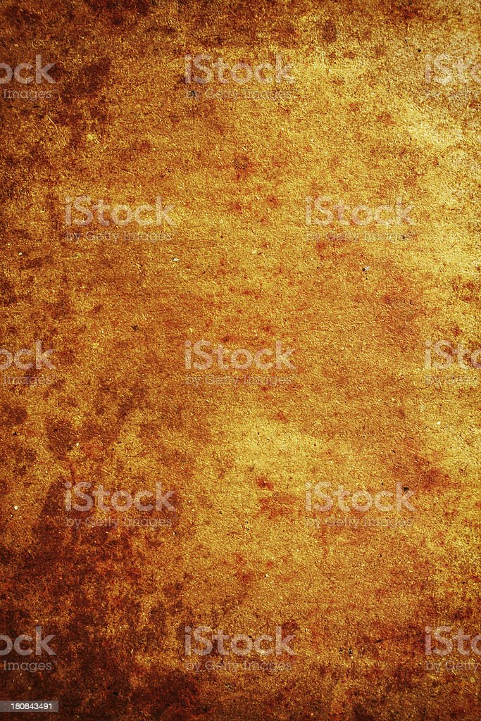 Very grunge paper royalty-free stock photo