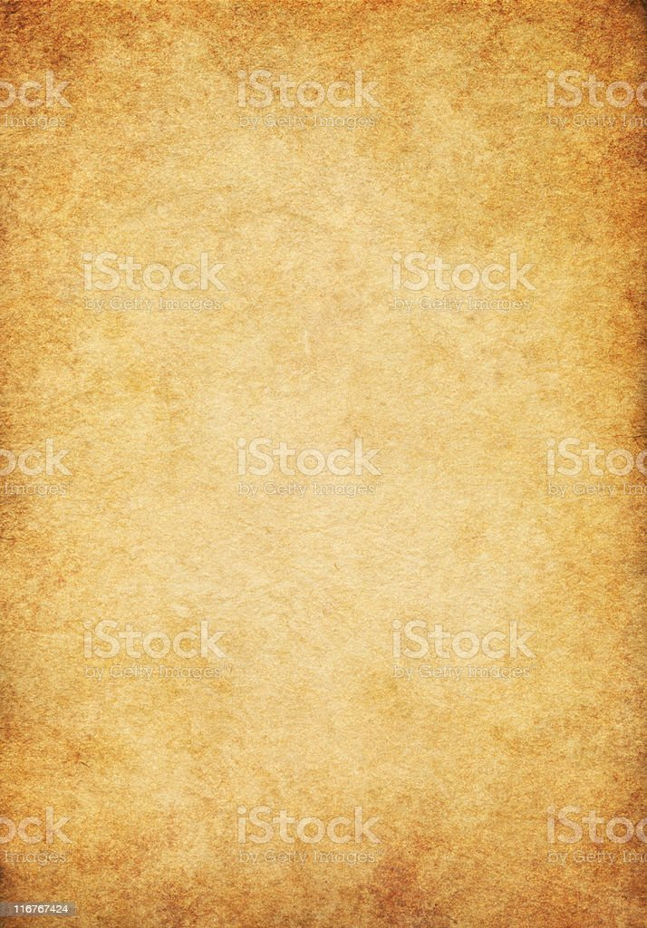 very old paper background royalty-free stock photo