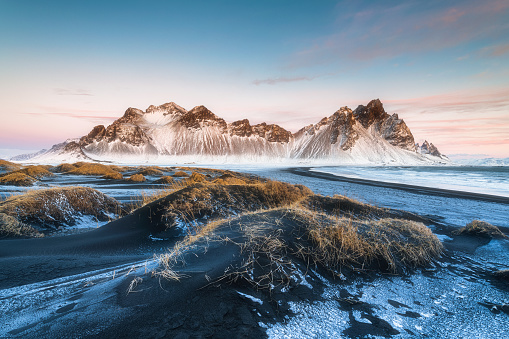 Vestrahorn was definitely on the top of my list on my last trip to Iceland. This is the reason I got there in the first place! I have few more shots from there that I will post soon! Thanks!