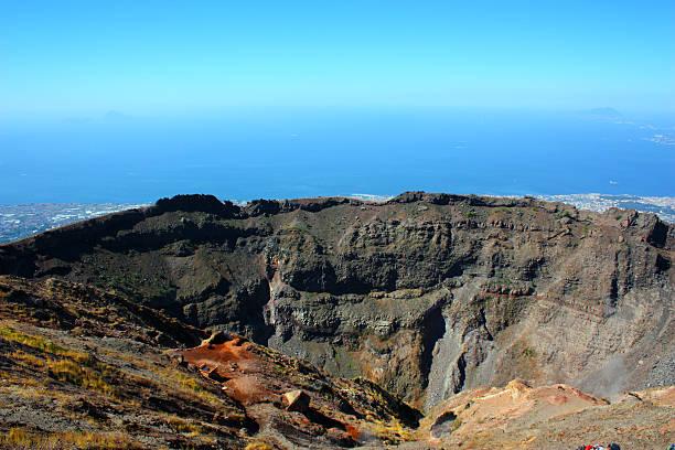 Vesuv  – Foto
