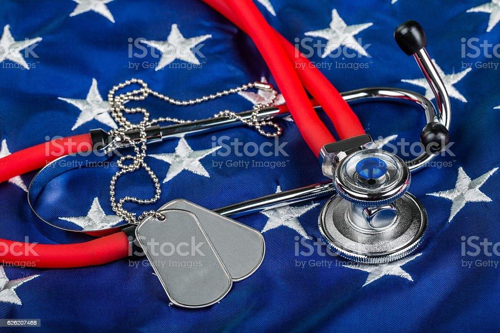 Veterano de - foto de acervo