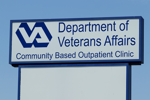Veterans Affairs Outpatient Clinic In An Effort To Bring Health Care Closer To Veterans The Va Is Testing The Viability Of Outpatient Clinics I Stock Photo - Download Image Now