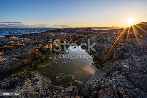 istock Victoria BC Shoreline 1304991573