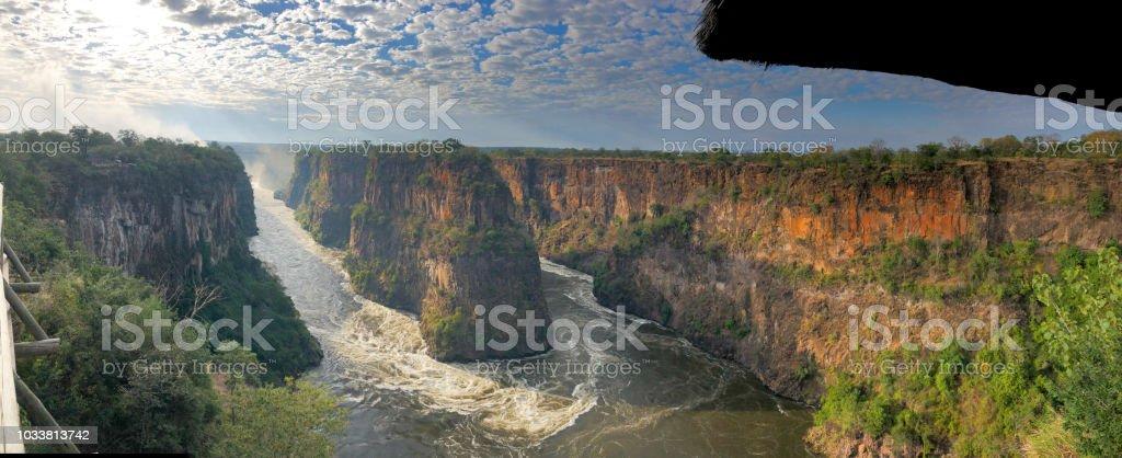 Victoria Falls – Foto