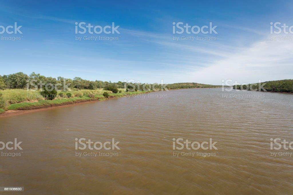 Victoria River – Foto