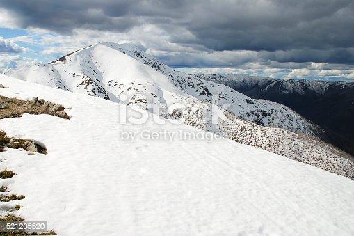 Victorian Alps - Australia