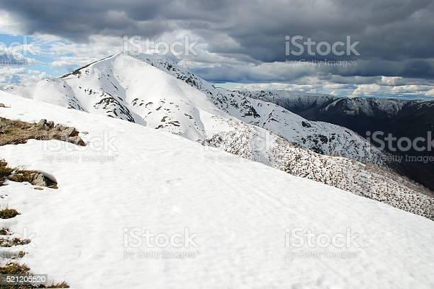 Photo of Victorian Alps - Australia