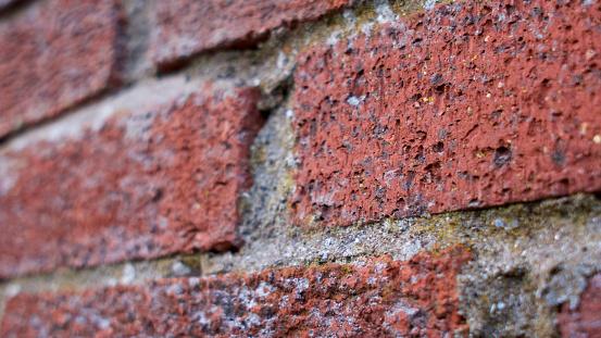 빅토리아 벽돌 경로 오래 된 스타일의 돌 담 0명에 대한 스톡 사진 및 기타 이미지