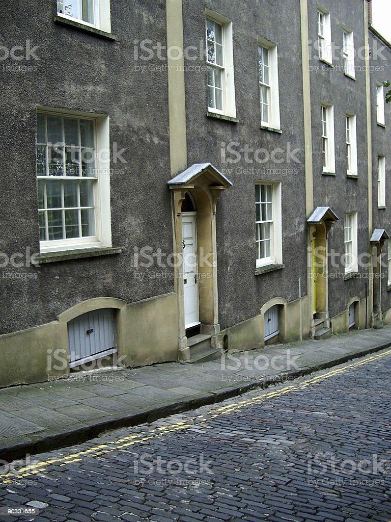 Victorian La Terraza Del Salón De Fiestas Bristol Foto De