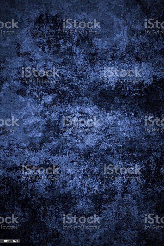 Victorian Grunge Background stock photo