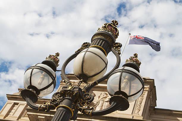 Victorian State Parliament, Melbourne, Australia