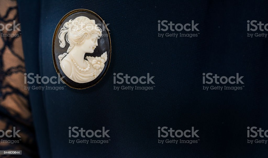 victorian woman stock photo