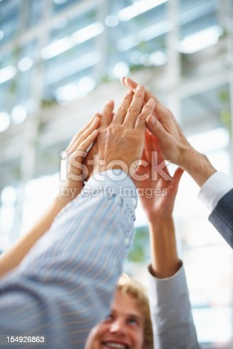 465474428istockphoto Victory and success 154926863