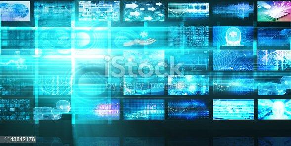 istock Video Analytics 1143842176