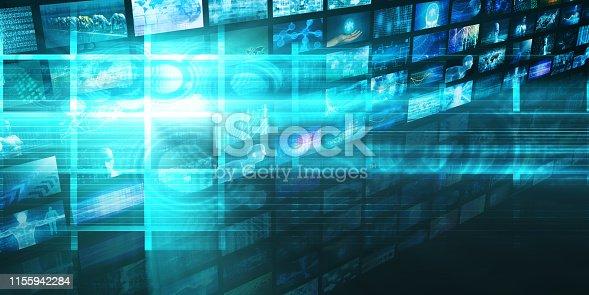 istock Video Analytics 1155942284