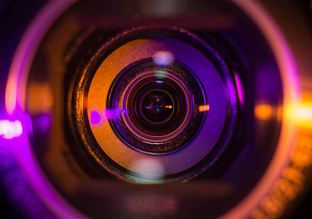 Royalty Free Camera Lens Pictures, Images and Stock Photos - iStock