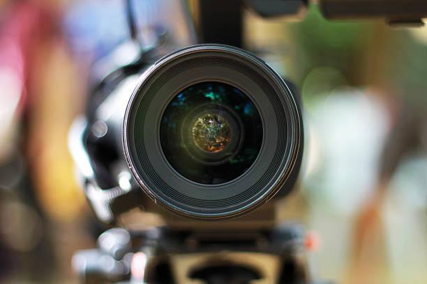 Video camera lens picture id890768734?b=1&k=6&m=890768734&s=612x612&w=0&h=deb jcyviigmwqraesg4poyqy y hs6vozgkjpb6yuc=