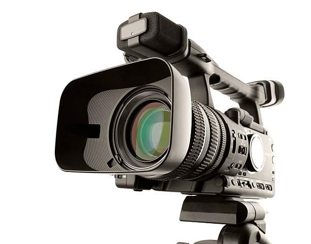 video videocamera - videocamera foto e immagini stock