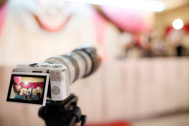 Video camera recording the great moment in wedding ceremony remember picture id1041379868?b=1&k=6&m=1041379868&s=612x612&w=0&h=yuwgpaerpl7hee42wg nqikeez114qynkfk2aiewlkm=