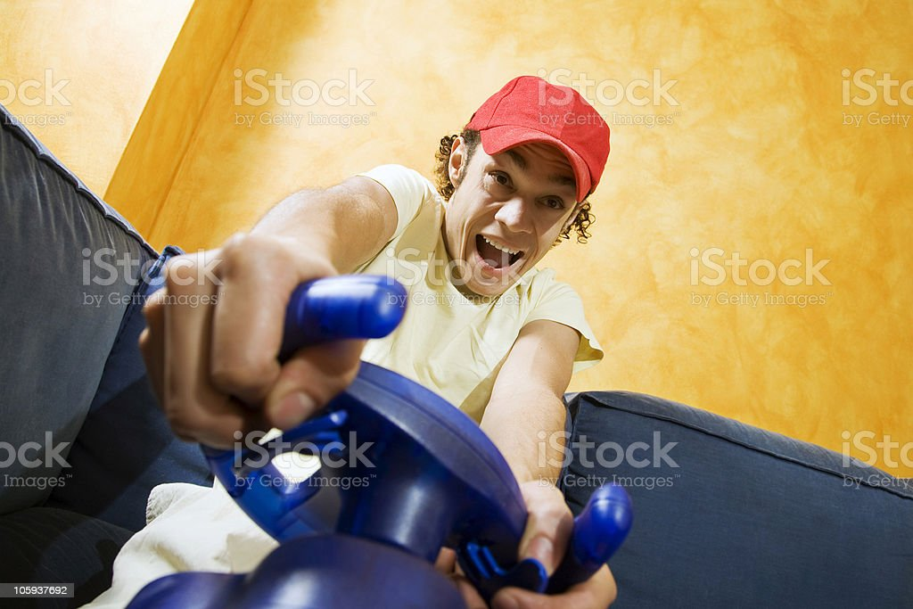 video games royalty-free stock photo