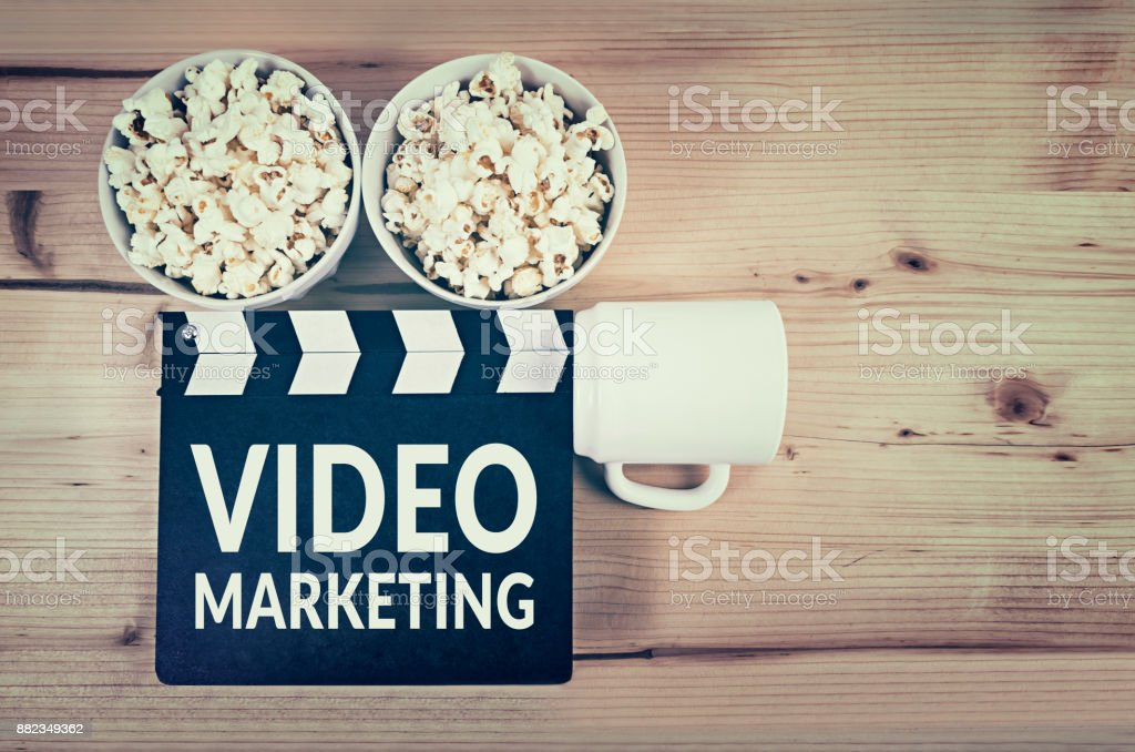 Video-marketing  – Foto