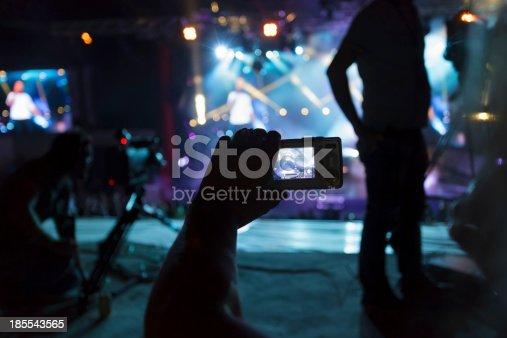 833314292 istock photo Video recording 185543565