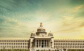 istock Vidhana Soudha located in Bangalore, KARNATAKA, INDIA 1194408157