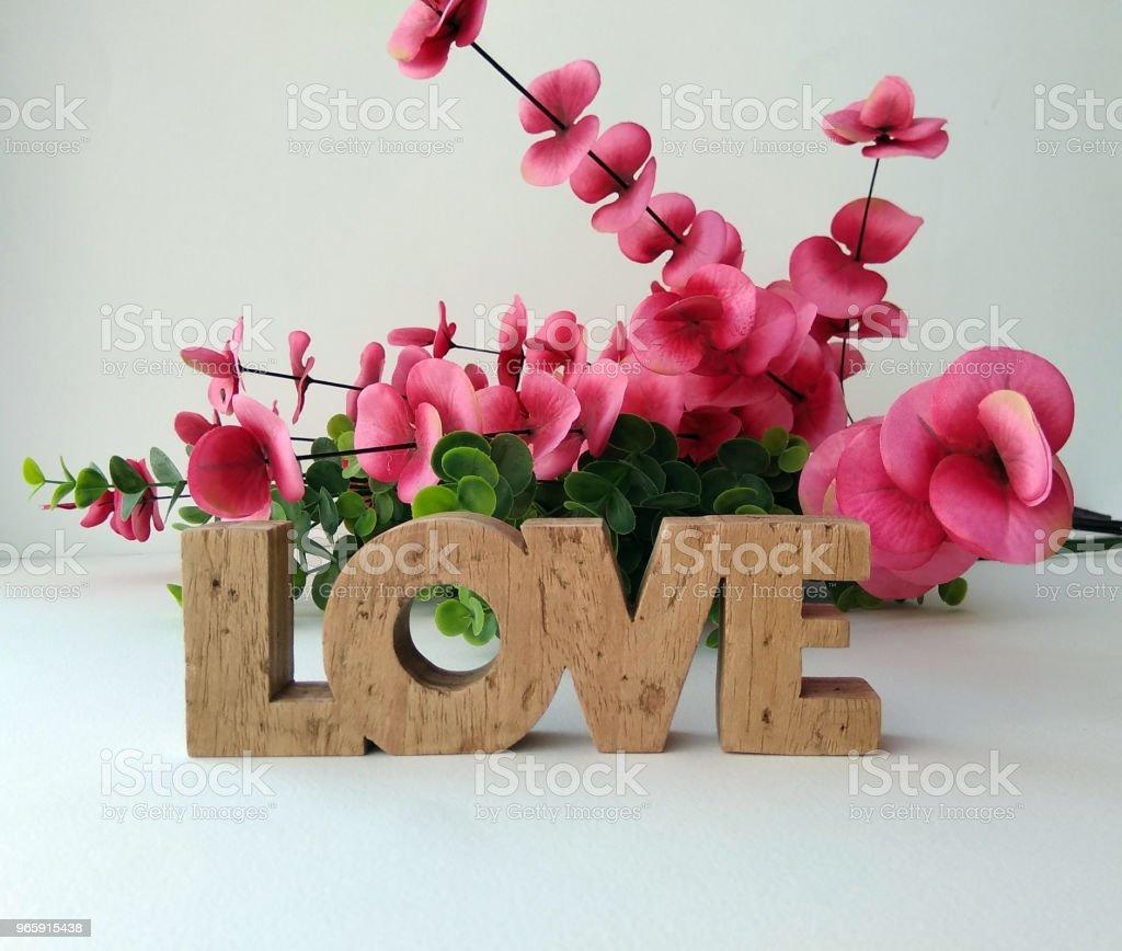 Viejo amor - Royalty-free Anniversary Stock Photo
