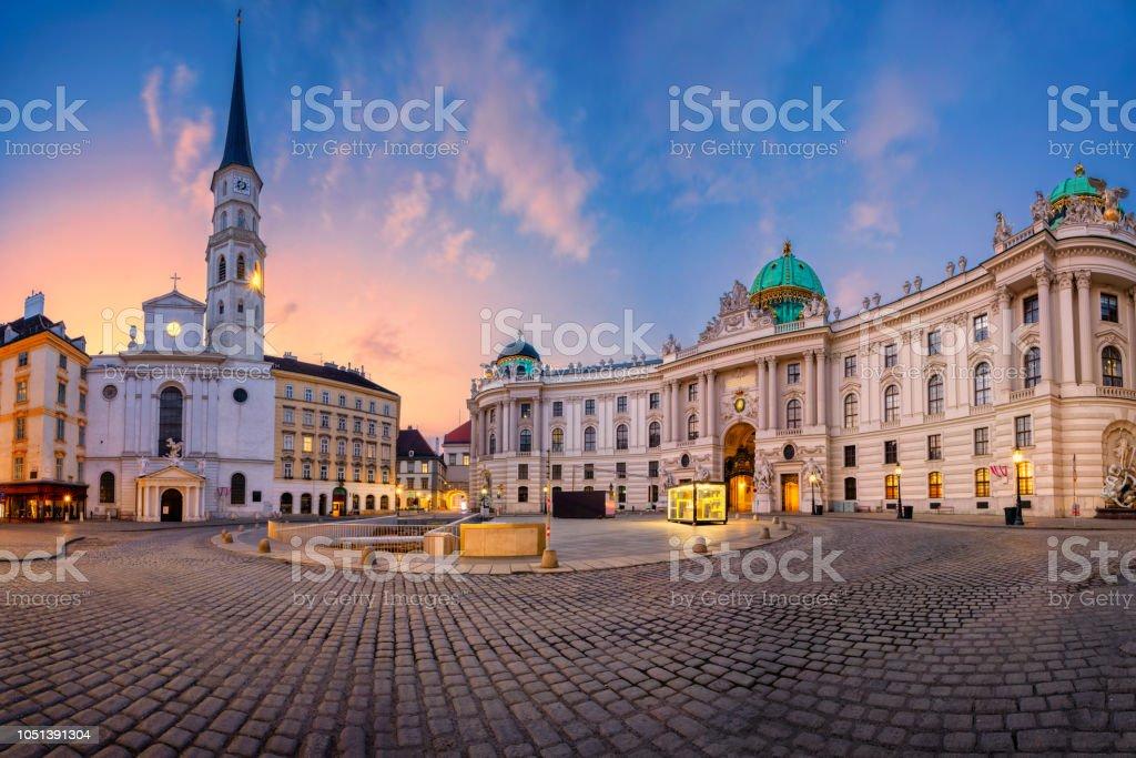 Vienna, Austria. stock photo