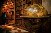 Vienna, Austrian National Library