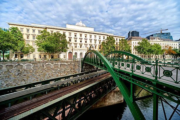von wien city - eisenstadt austria stock-fotos und bilder