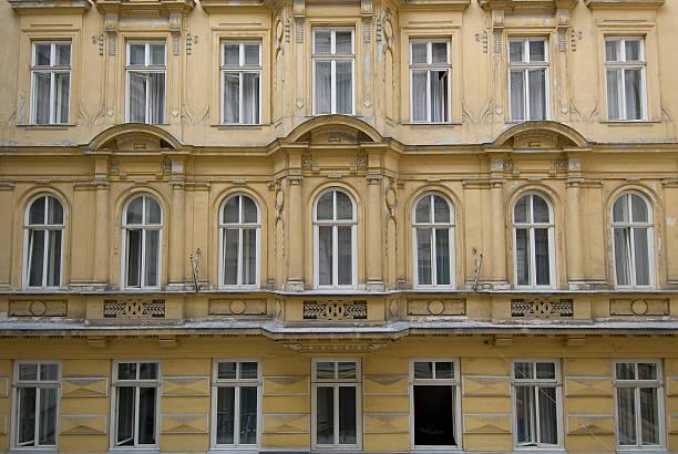 Wien Fassade – Foto