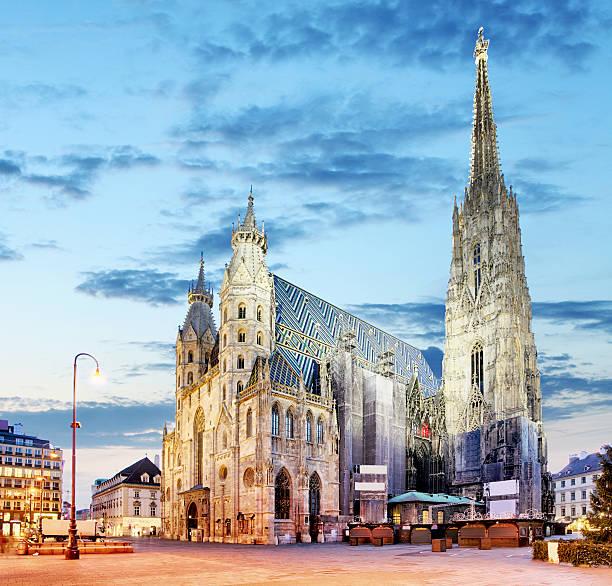 Wien Dom