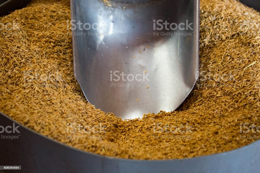 Vietnam: Cái Bè stock photo