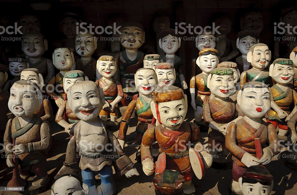 Vietnam, Hanoi stock photo
