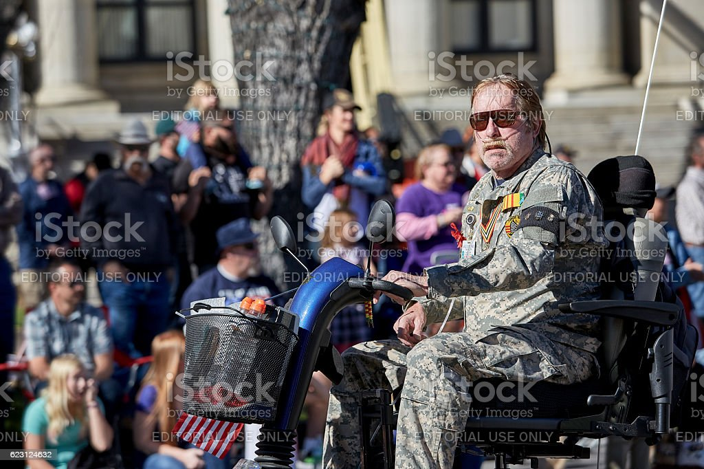 Image result for Job Opportunities for Disabled Veterans istock