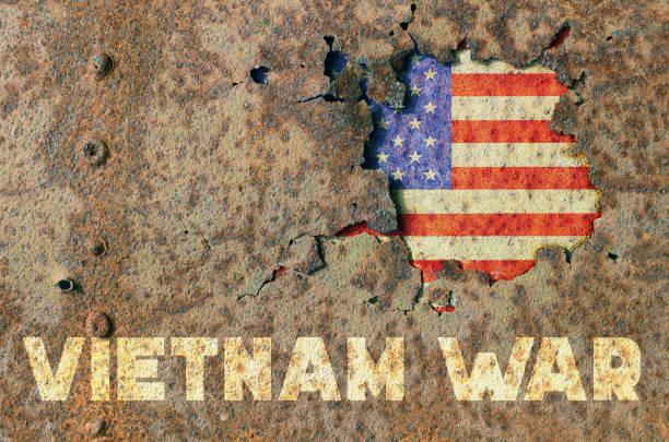 Vietnam war – zdjęcie