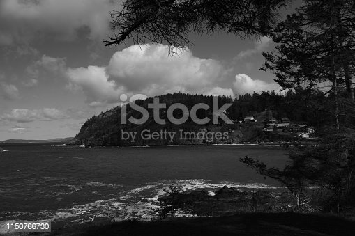 istock A View Across Bowman Bay At Deception Pass State Park 1150766730