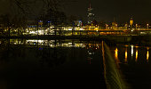istock View at jena citylights from saale coast at paradiese train station 1297403043